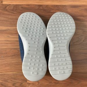 allbirds Shoes - Allbirds blue sneakers